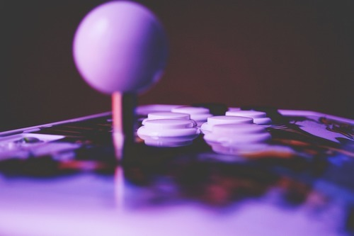 Indret dit eget flotte gamer-værelse